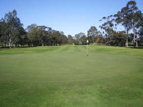 Maffra Golf Club - QLD Tourism
