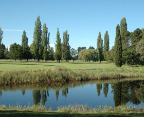 Goulburn Golf Club - QLD Tourism