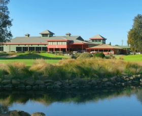 ClubCatalina Country Club - QLD Tourism