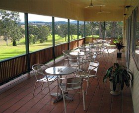Woodenbong and District Golf Club - QLD Tourism