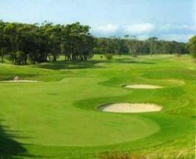 Shoalhaven Heads Golf Club Bistro - QLD Tourism