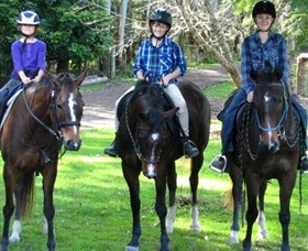 Kings Creek Saddle Club - QLD Tourism
