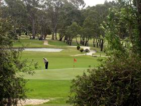 Mount Barker-Hahndorf Golf Club