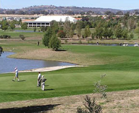 Gungahlin Lakes Golf and Community Club - QLD Tourism