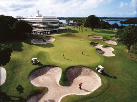 Coolangatta and Tweed Heads Golf Club - QLD Tourism