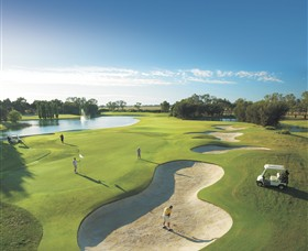 Murray Downs Golf  Country Club - QLD Tourism