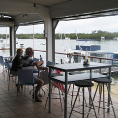 Noosa Yacht & Rowing Club