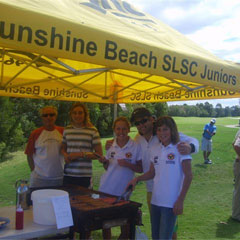 Sunshine Beach Surf Life Saving Club