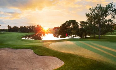 Forcett Lakes Golf Club - QLD Tourism