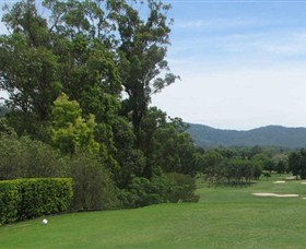 Murwillumbah Golf Club - QLD Tourism