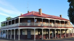 Brookton Club Hotel - QLD Tourism