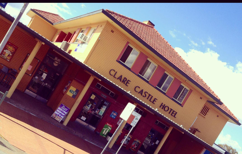 Clare Castle Hotel - QLD Tourism