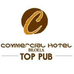 Commercial Hotel - QLD Tourism