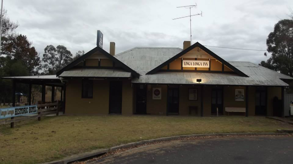 Linga Longa Inn - QLD Tourism