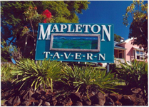 Mapleton Tavern - QLD Tourism