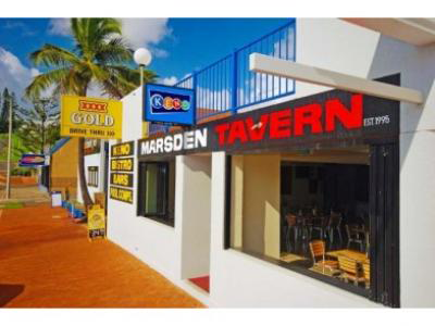 Marsden Tavern - QLD Tourism