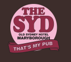 Old Sydney Hotel - QLD Tourism
