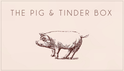The Pig  Tinder Box - QLD Tourism