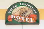 Young Australian Hotel - QLD Tourism