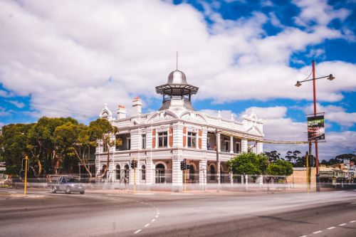 The Guildford Hotel - QLD Tourism