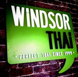 Windsor Thai Palace - QLD Tourism