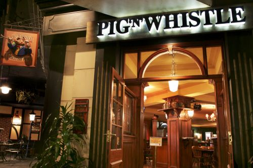 Pig N Whistle British Pub Indooroopilly - QLD Tourism
