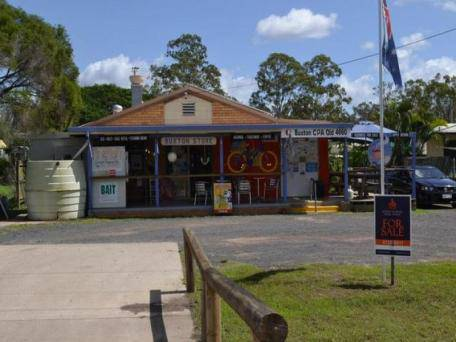 Buxton General Store - QLD Tourism