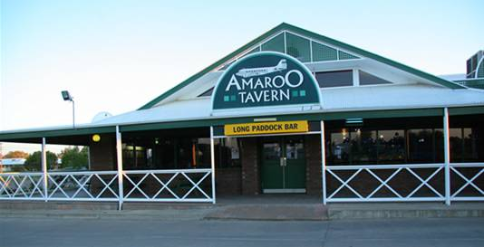 Amaroo Tavern - QLD Tourism