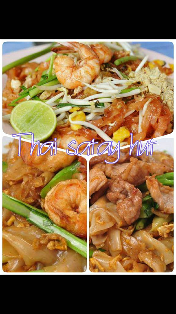 Thai Satay Hut - QLD Tourism