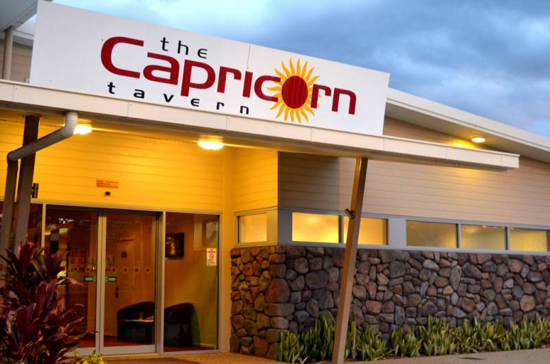 Capricorn Tavern - QLD Tourism