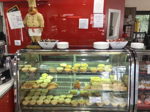 PKs Bakery - QLD Tourism