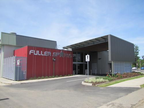 Fuller Sports Club - QLD Tourism