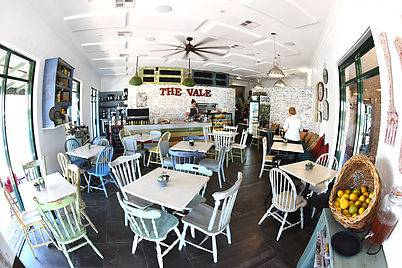 The Vale Cafe - QLD Tourism