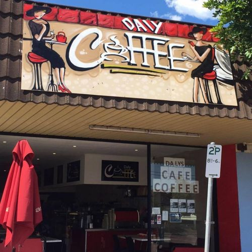 Daly Coffee Den - QLD Tourism