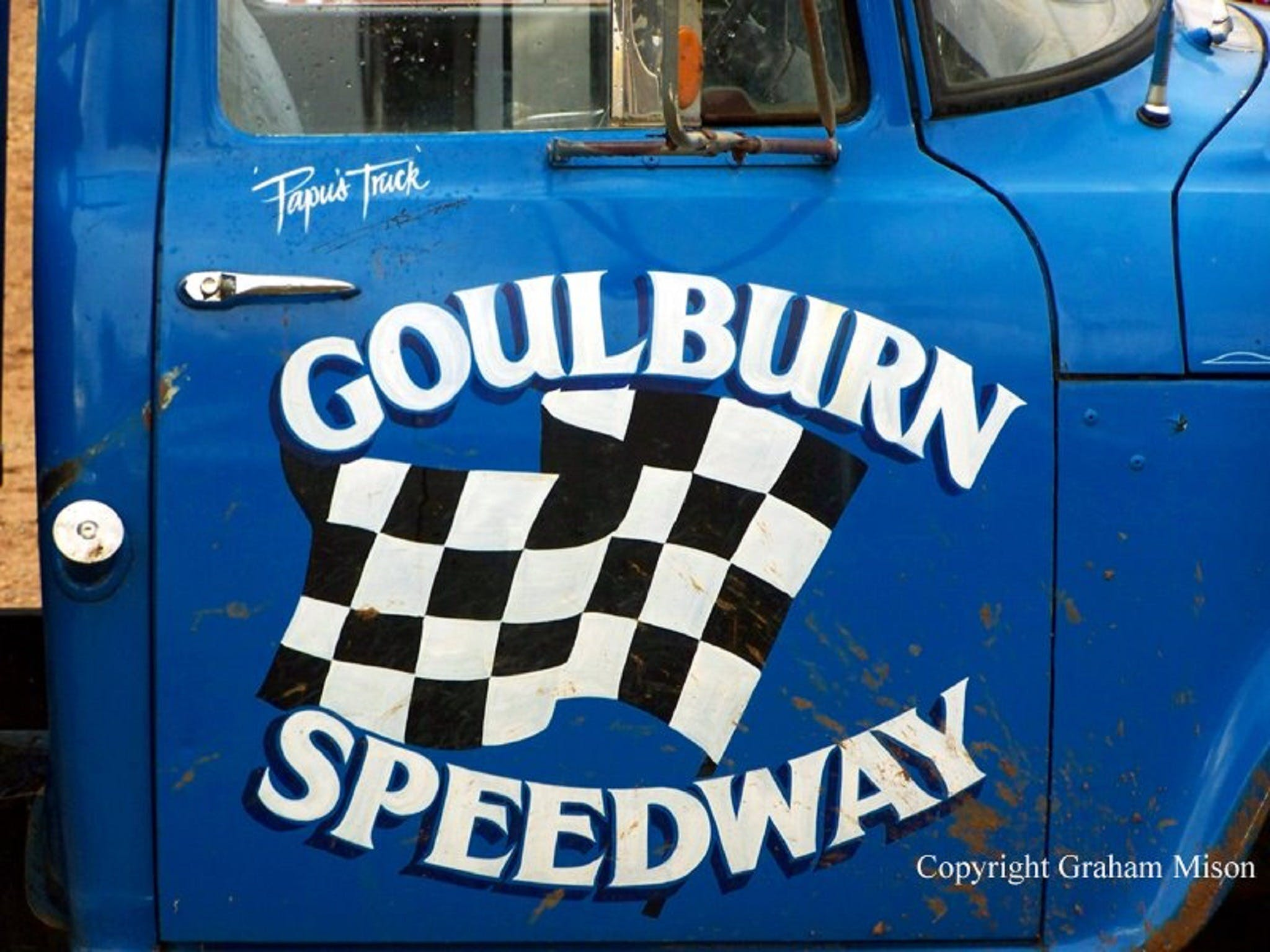 50 years of racing at Goulburn Speedway - QLD Tourism