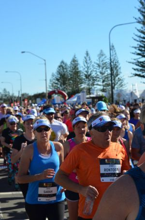 7 Sunshine Coast Marathon - QLD Tourism