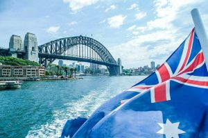 Australia Day Lunch and Dinner Cruises On Sydney Harbour with Sydney Showboats - QLD Tourism