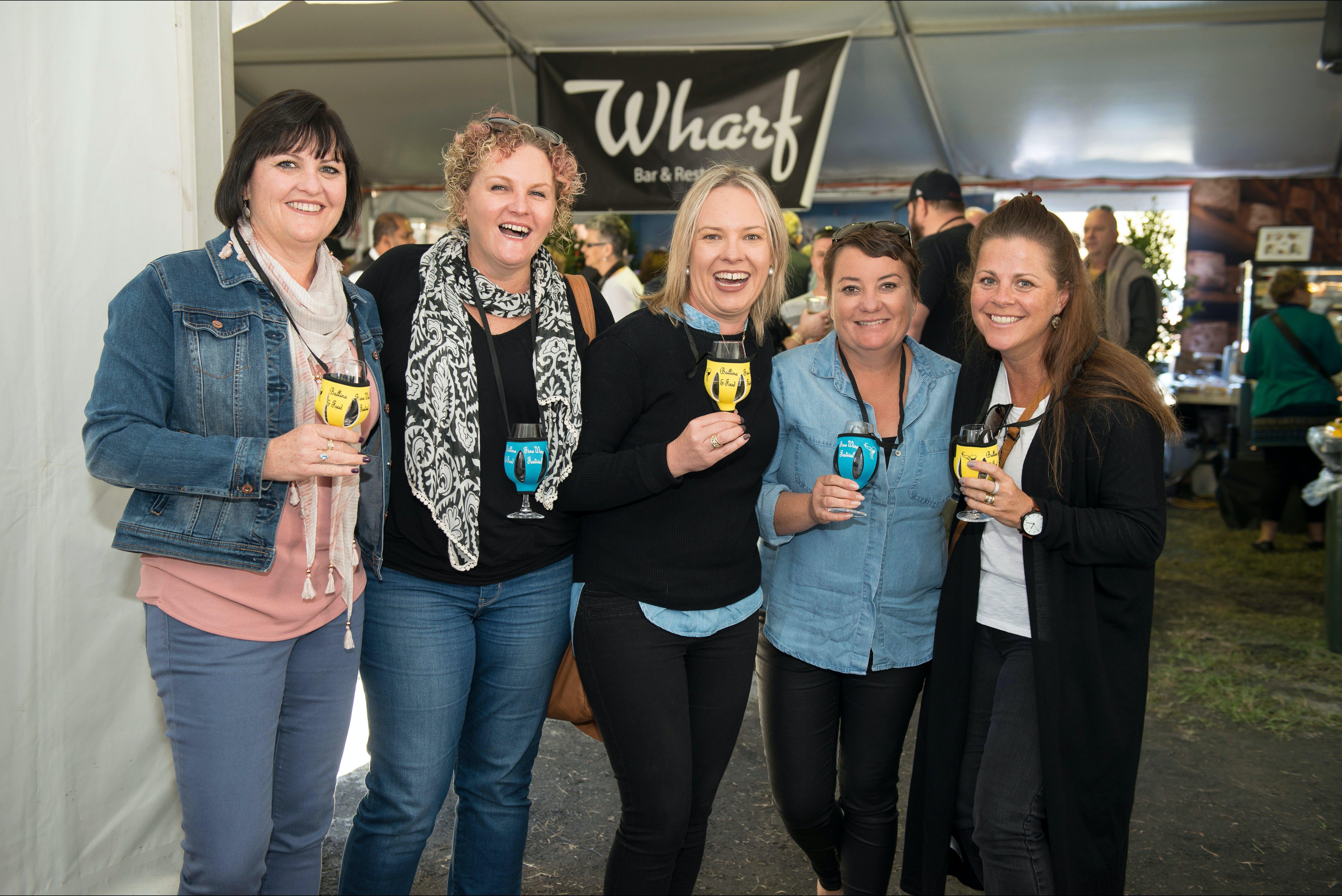 Ballina Food and Wine Festival - QLD Tourism