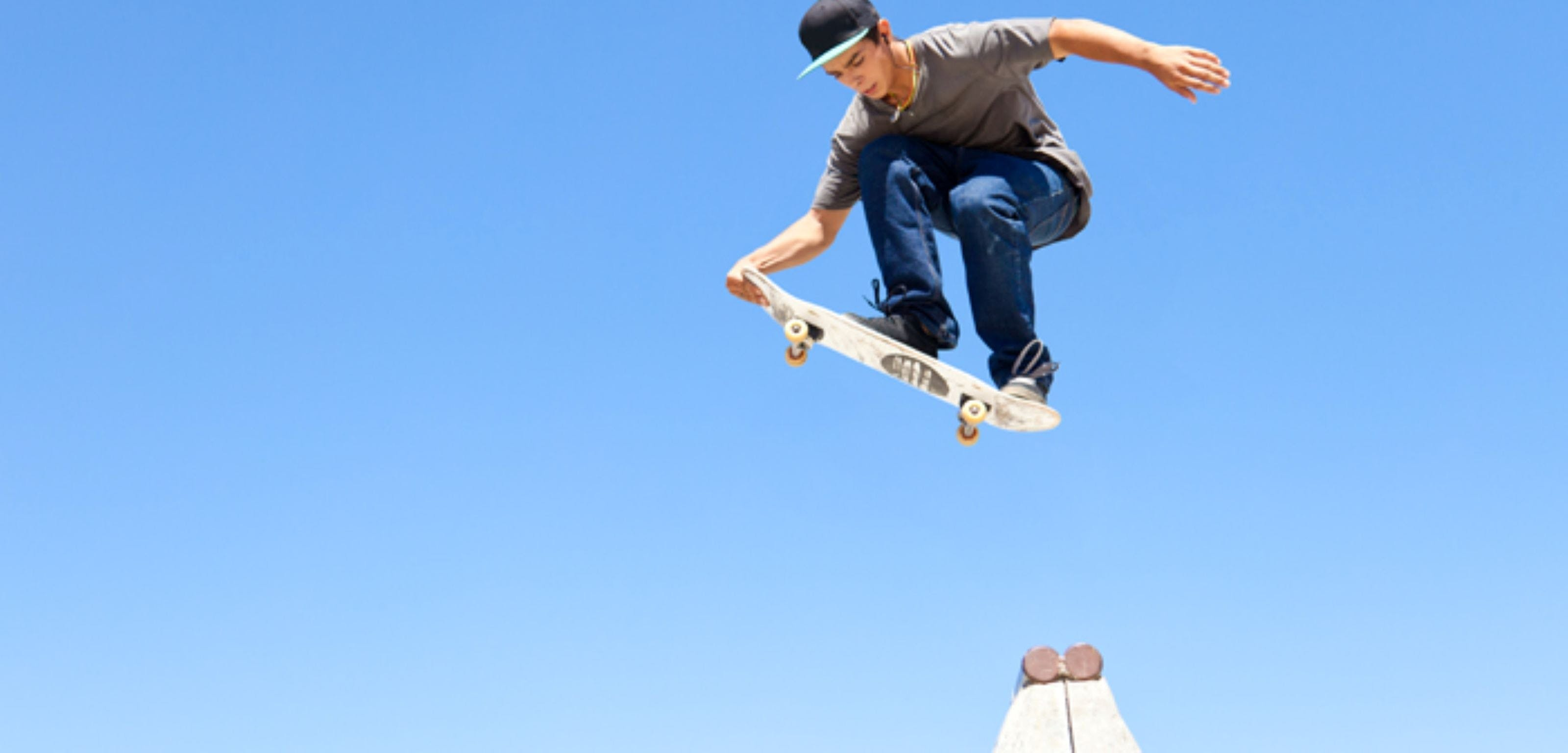Campbelltown Skate Workshops - QLD Tourism