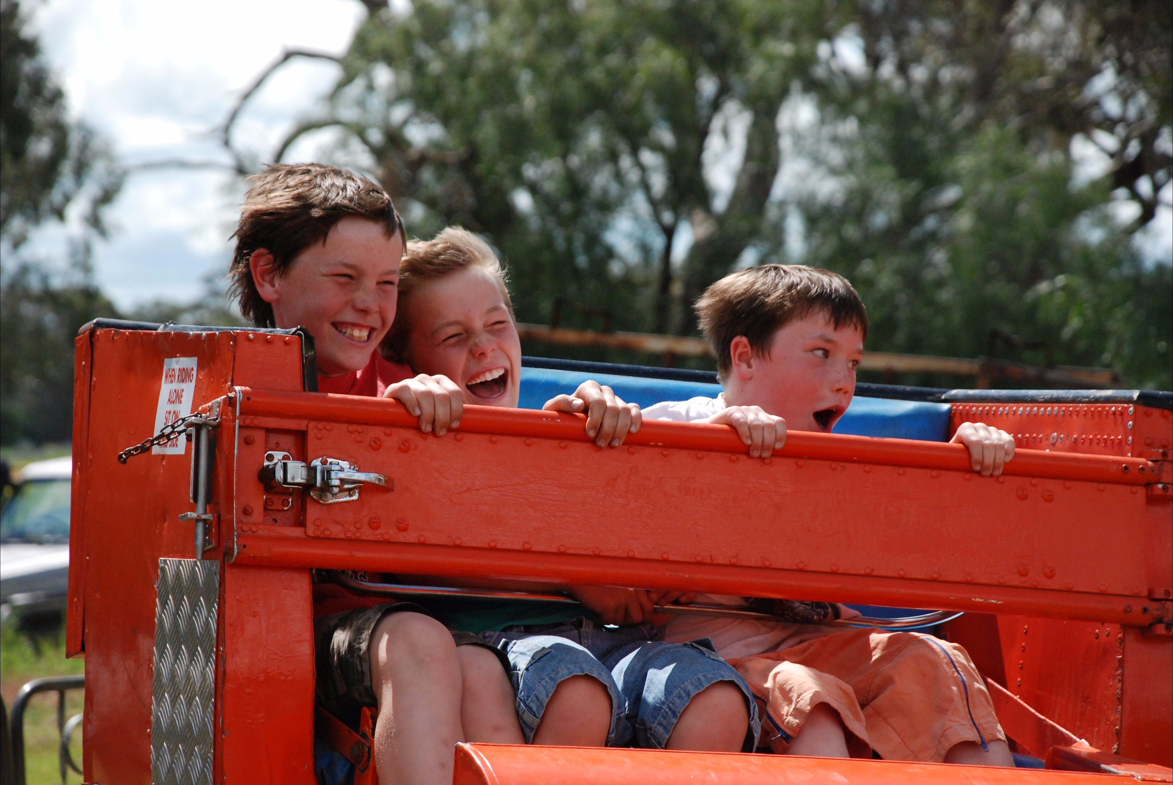 Culcairn Agricultural Show - QLD Tourism
