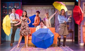 Friends The Musical Parody - QLD Tourism