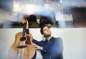 Fusion Boutique Presents Daniel Champagne Live - QLD Tourism