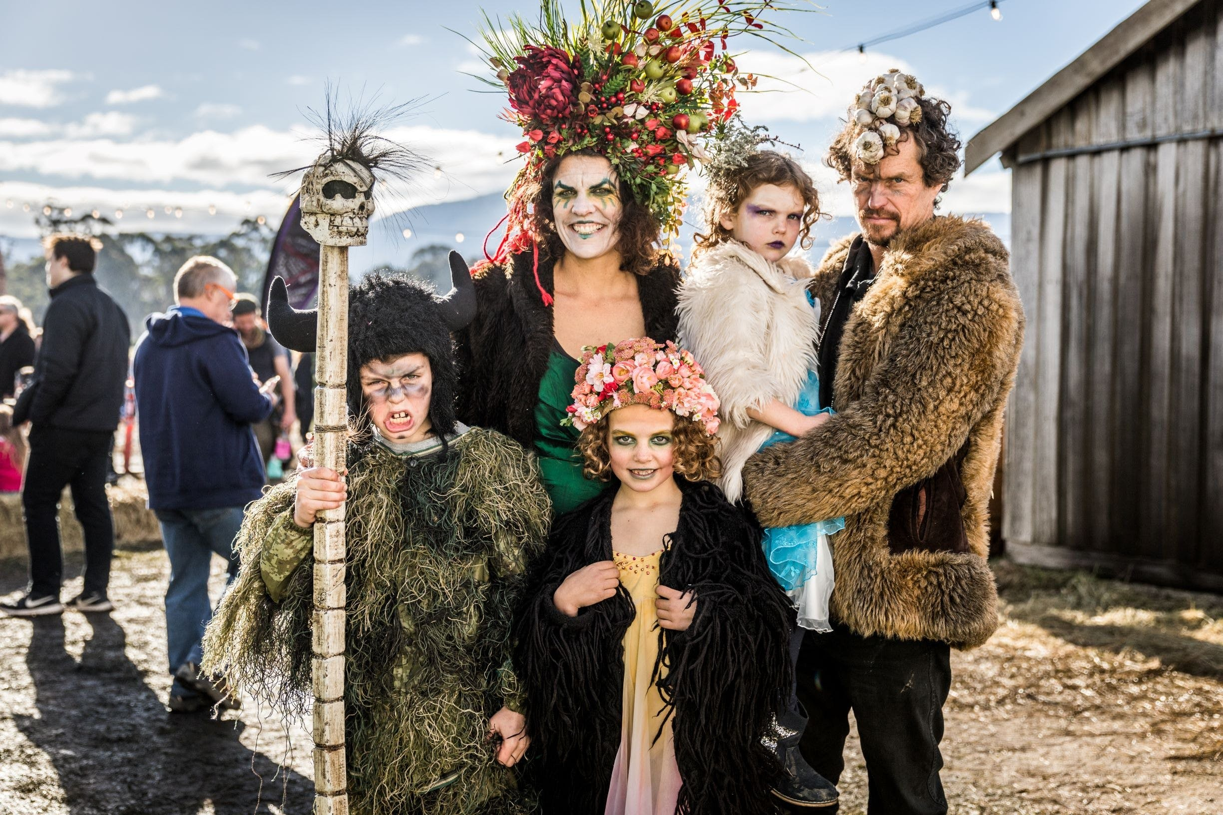 Huon Valley Mid-Winter Festival  - Virtual - QLD Tourism