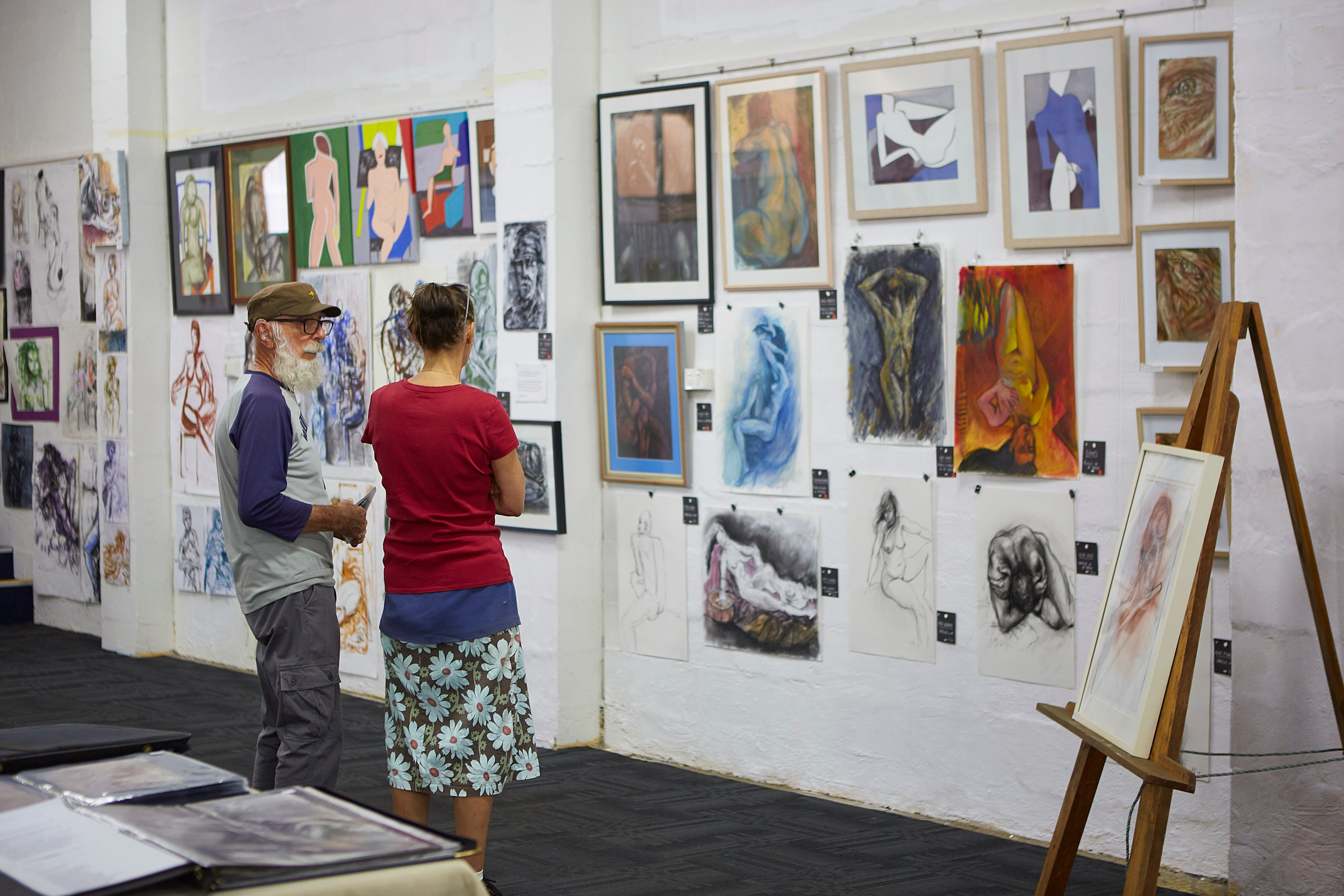 Murwillumbah Arts Trail - QLD Tourism