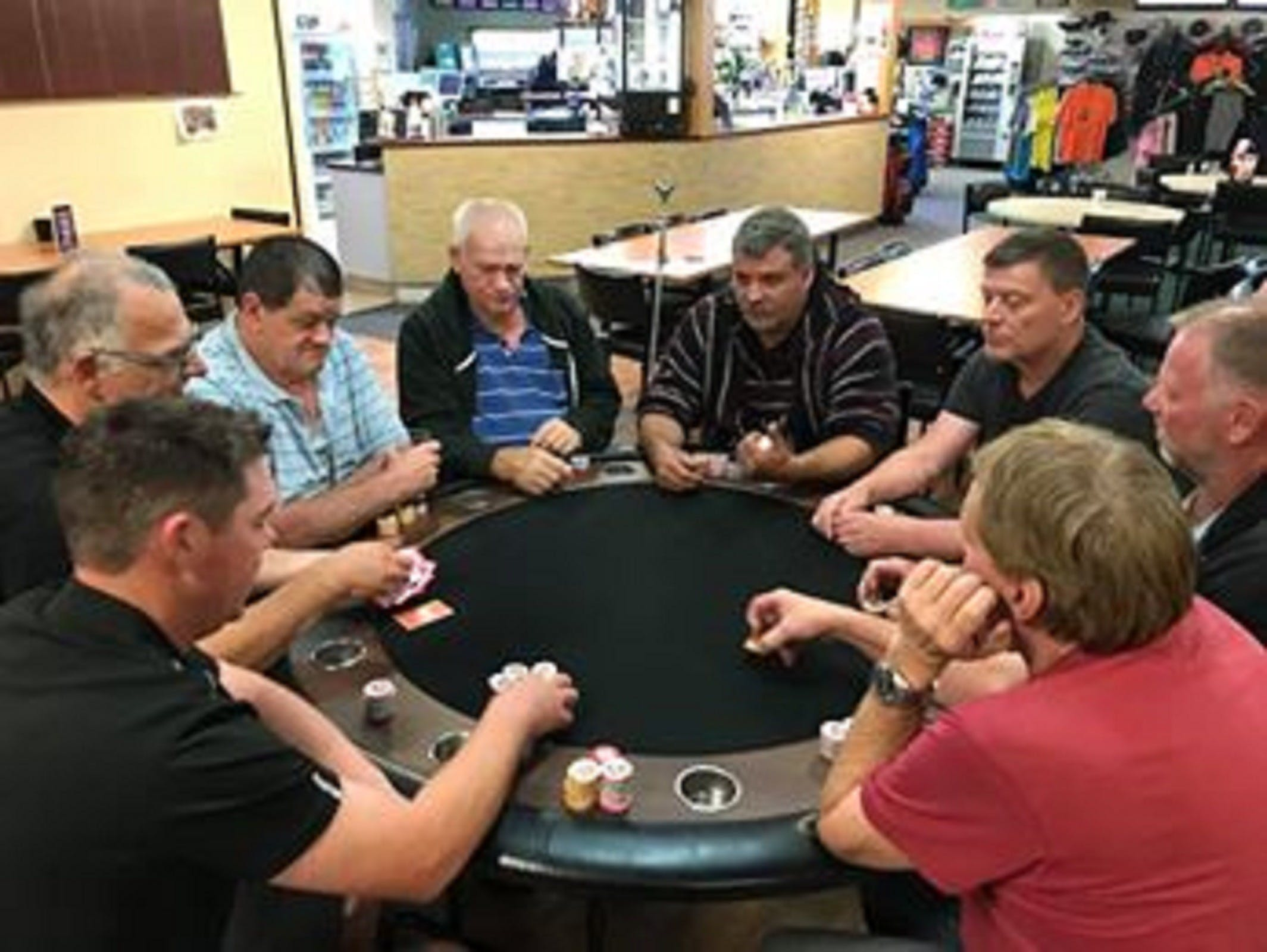 Numurkah Golf and Bowls Club - Poker Wednesday - QLD Tourism