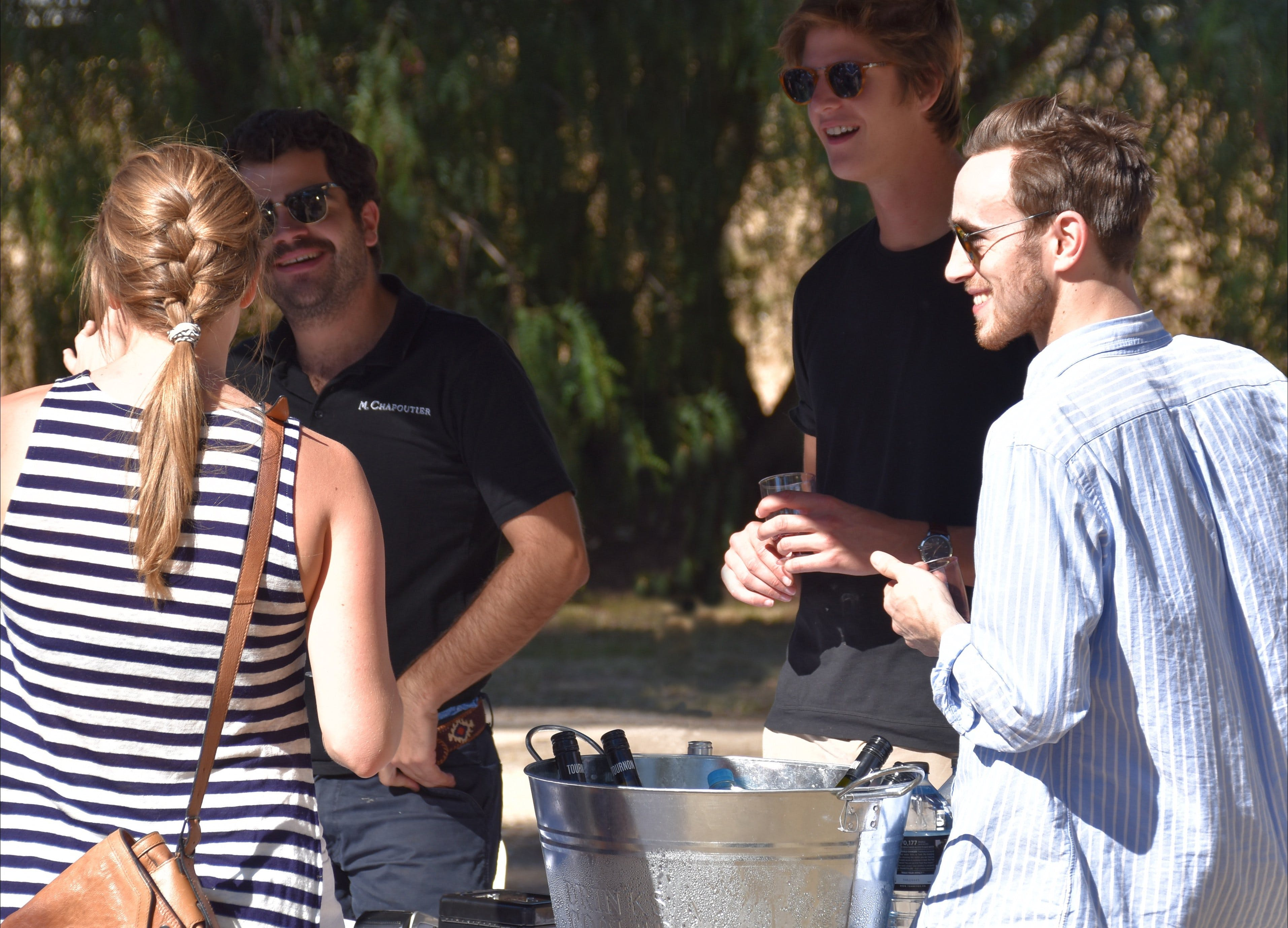 Pyrenees Unearthed Wine and Food Festival - QLD Tourism