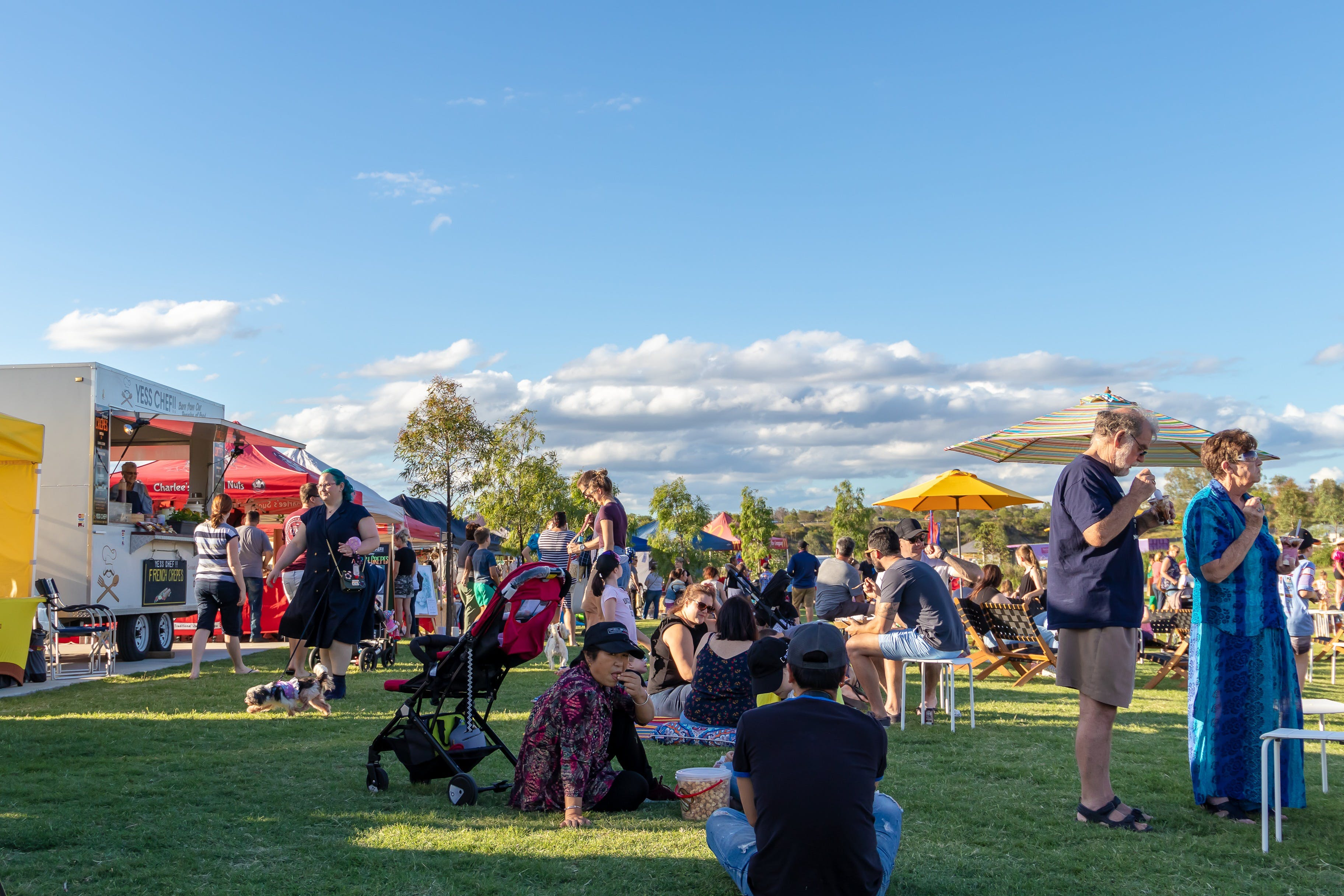 Ripley Markets - QLD Tourism