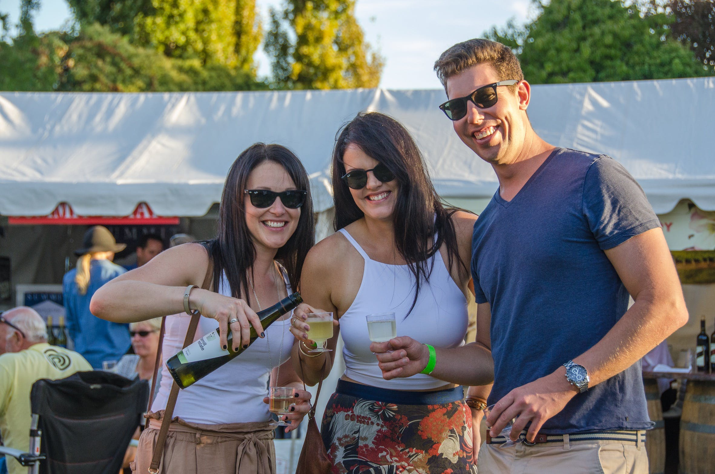 Stanthorpe Apple and Grape Harvest Festival - QLD Tourism