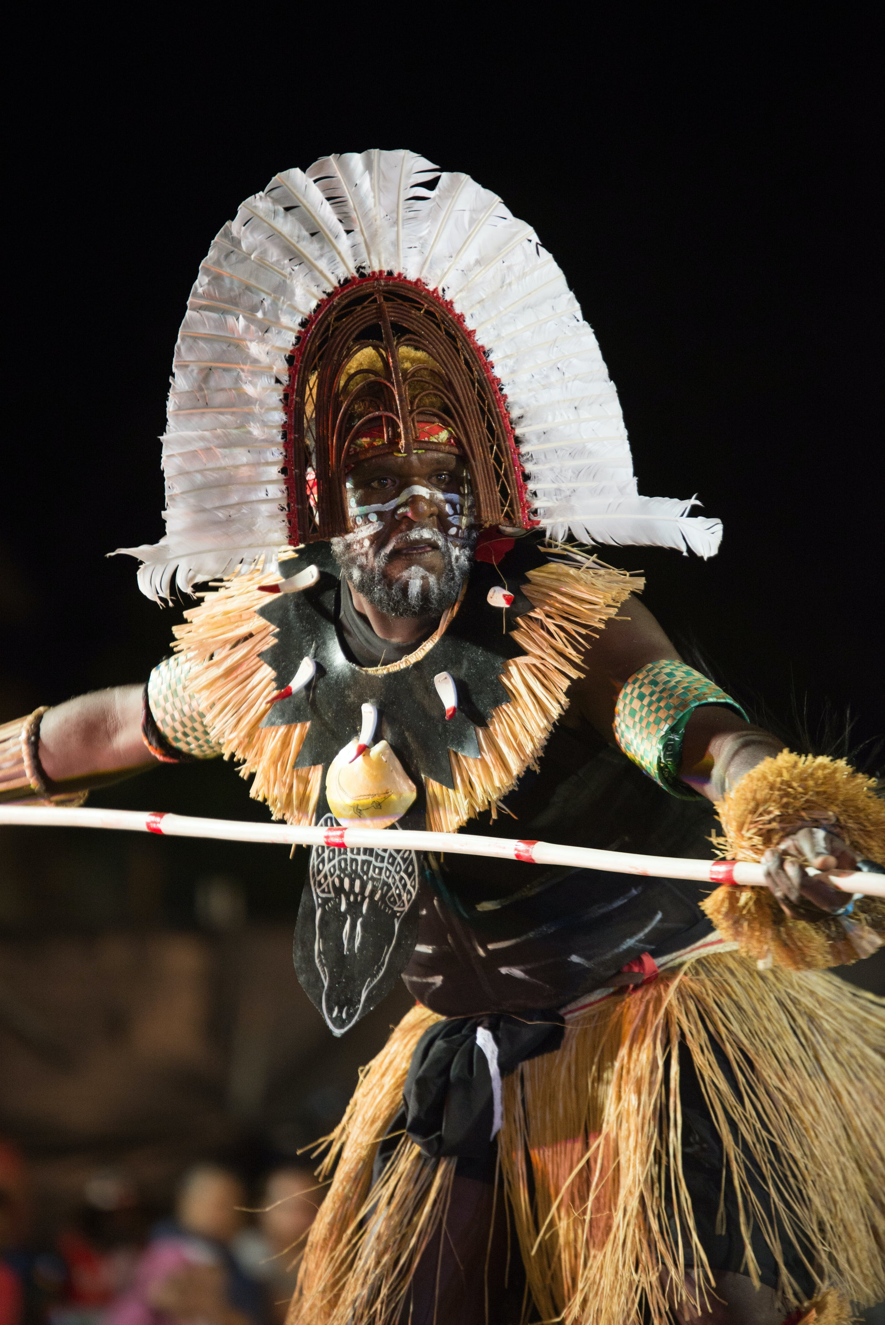 Winds of Zenadth Cultural Festival - QLD Tourism