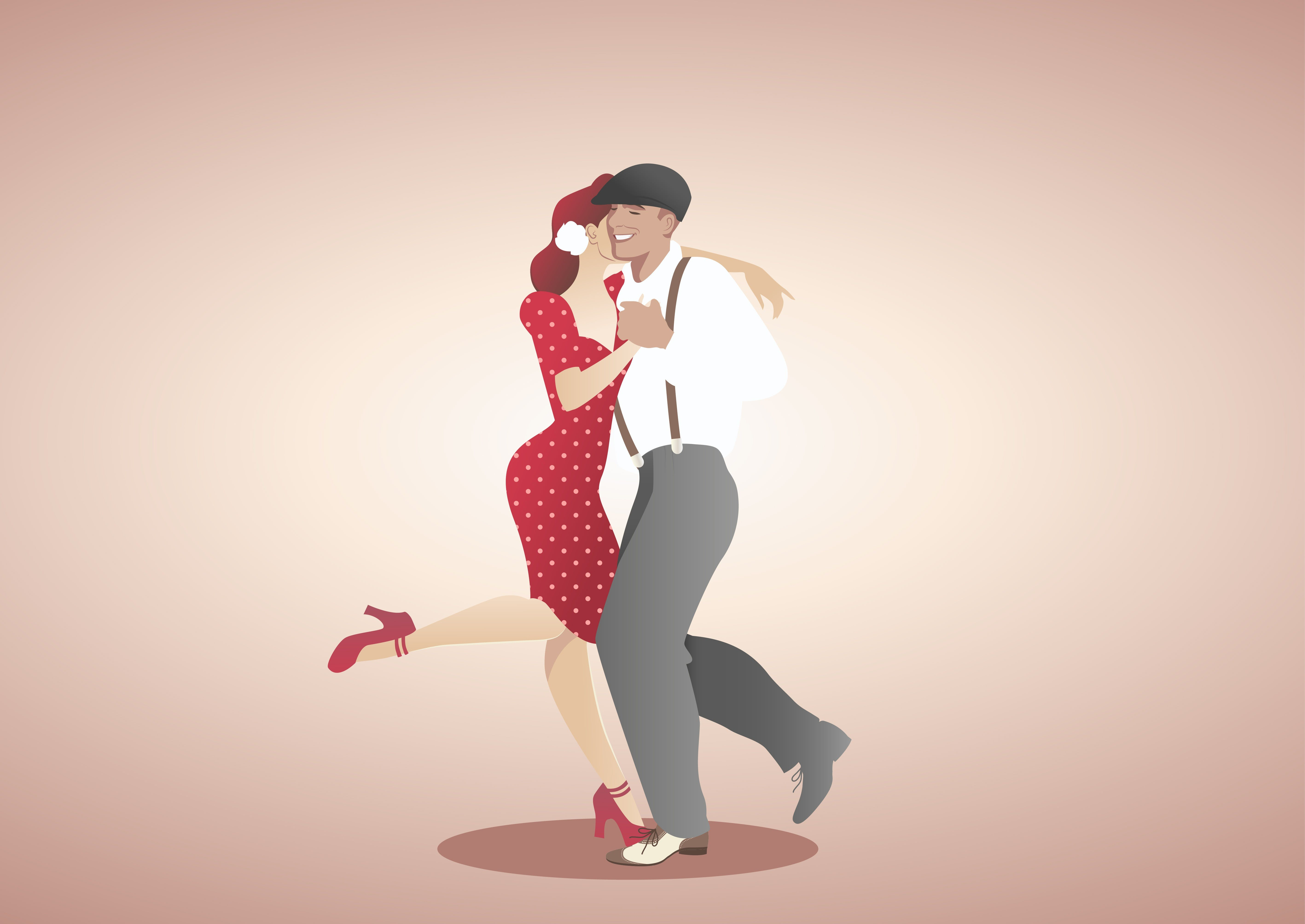 Back to the 40s  - Big Band and Dance - QLD Tourism